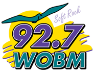 92.7 WOBM